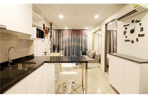RE/MAX Properties Agency's Sell Mirage Sukhumvit 27 1BED 35.7SQM. 8