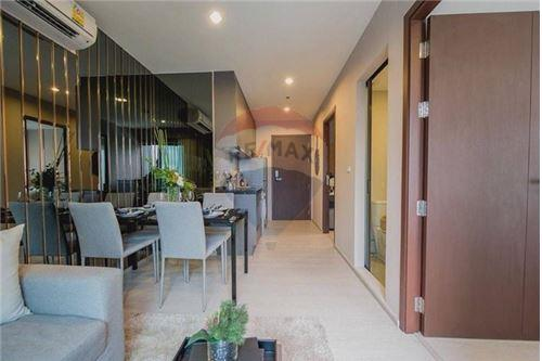 RE/MAX Executive Homes Agency's Rhythm Asoke beautiful for sale/ren 6