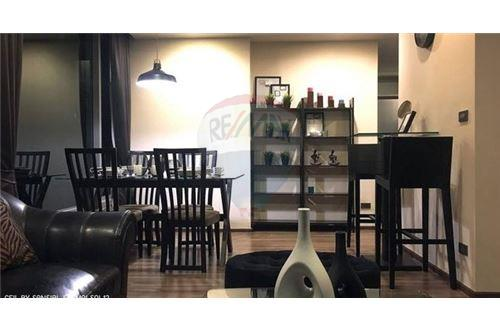 RE/MAX Executive Homes Agency's Nice 1 Bedroom for Sale Ceil by Sansiri 4