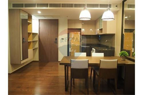 RE/MAX Properties Agency's RENT The Hudson Sathorn 2BED 88.75SQM. 10