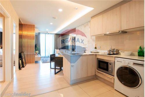 RE/MAX Executive Homes Agency's FQ - Vtara 2 Bed 2 Bath - Top Floor 10