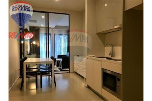 RE/MAX Properties Agency's FOR SALE Noble Ploenchit 1BED 58.2 SQM. 4