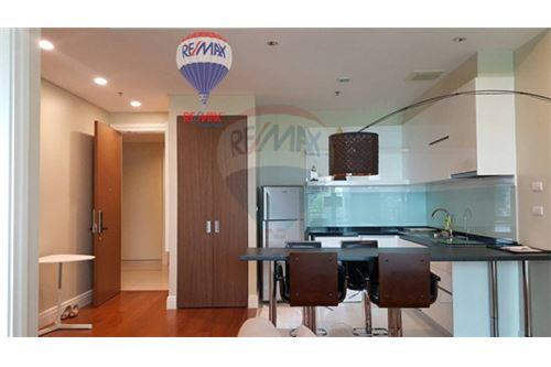 RE/MAX Properties Agency's FOR RENT  Bright Sukhumvit 24  1BED 67SQM 6
