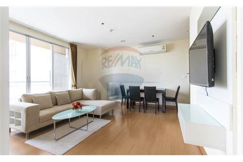 RE/MAX Executive Homes Agency's Nice 2 Bedroom for Rent Life Sukhumvit 65 2