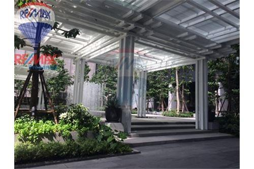 RE/MAX Properties Agency's FOR SALE Noble Ploenchit 1BED 44.97 SQM. 2