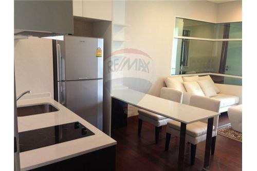 RE/MAX Executive Homes Agency's Spacious 1 Bedroom for Rent Ivy Thonglor 5