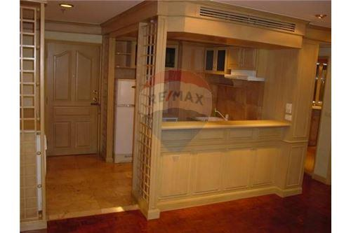 RE/MAX Properties Agency's 1 bed for rent 26,000 at Sukhumvit Suite 5