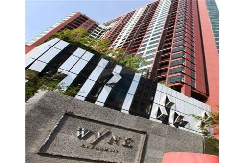 RE/MAX Executive Homes Agency's Wyne Sukhumvit by Sansiri - 1BR FOR Rent  (43sqm) 15