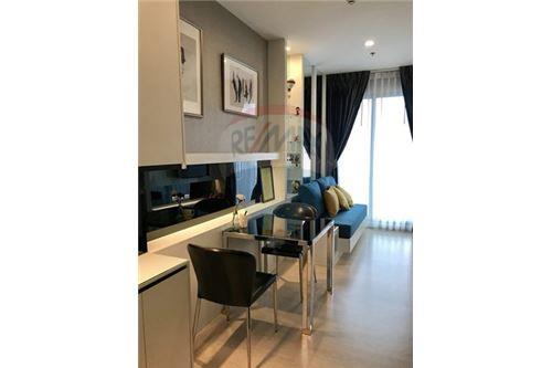 RE/MAX Executive Homes Agency's One Bedroom For Rent at The Niche Pride Thonglor 11