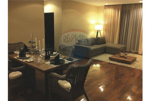 RE/MAX Executive Homes Agency's Spacious 3 Bedroom for Rent Wilshire Condo 3