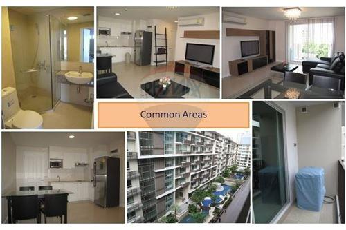 RE/MAX Executive Homes Agency's Nice 2 Bedroom for Rent Clover Thonglor 2
