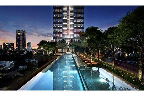 RE/MAX Properties Agency's SALE The ESSE Sukhumvit 36 2BED 77SQM. 9