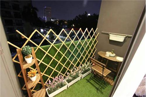 RE/MAX Properties Agency's SALE Trapezo Sukhumvit 16 1 Bedroom 6