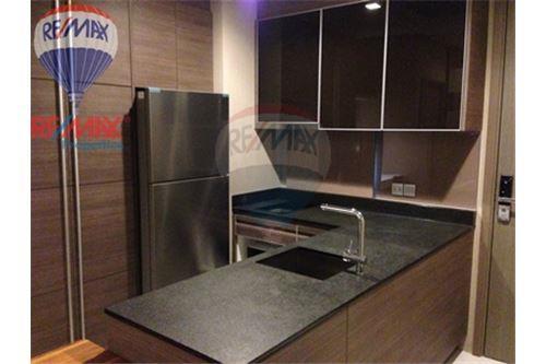 RE/MAX Properties Agency's FOR RENT Keyne by Sansiri 1BED 55.07SQM. 13