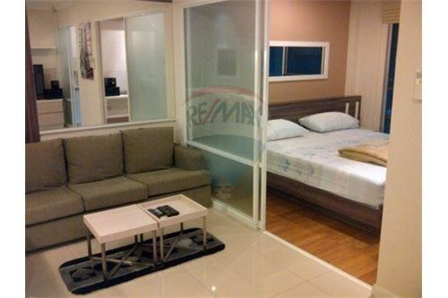 RE/MAX Properties Agency's SALE Lumpini Place Rama9 - Ratchadap 1BED 36SQ 1
