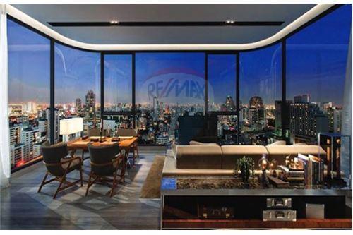 RE/MAX Executive Homes Agency's Off Plan 1 Bedroom for Sale Ashton Asoke 4