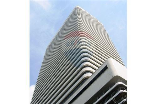 RE/MAX Properties Agency's RENT Ocean Tower 2 855.61SQM. (OFFICE SPACES) 1