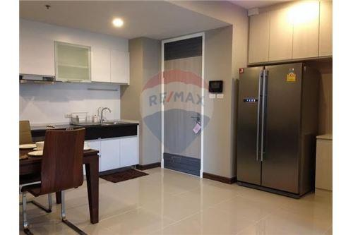 RE/MAX Executive Homes Agency's For Rent Supalai Premier Asoke 2bedrooms 4