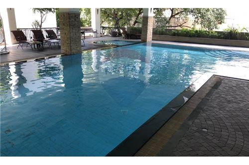 RE/MAX Executive Homes Agency's For Sale 2bedroom Filly Furnished ,Prime Mansion Promsri , BTS Phrompong ,Sukhumvit 39 10