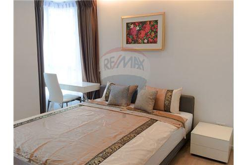 RE/MAX Properties Agency's 1 bed for rent 25,000 at 15 Sukhumvit residence 3