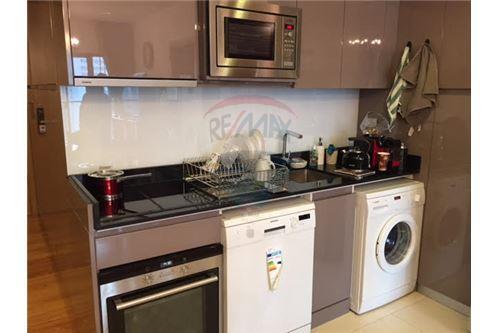 RE/MAX Properties Agency's Hyde Sukhumvit 13 For-Sale condo,Bangkok 7