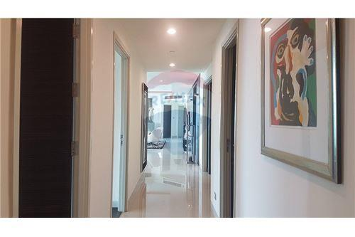 RE/MAX Executive Homes Agency's The Watermark Chao Phraya Condo sale/rent 17
