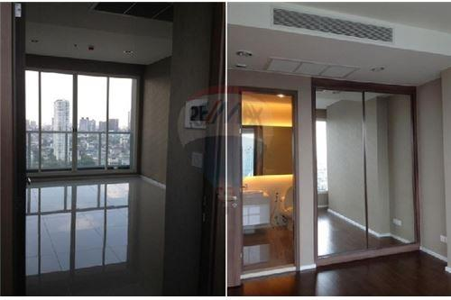 RE/MAX Executive Homes Agency's Spacious 1 Bedroom for Sale Menam Residences 2
