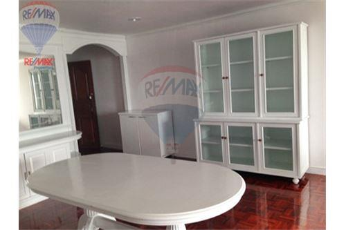 RE/MAX Properties Agency's FOR SALE/RENT D.S. Tower 2Sukhumvit 39 2BED 120SQM 7