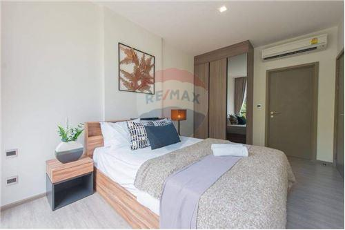RE/MAX Executive Homes Agency's Lovely 2 Bedroom for Sale with Tenant Mori Haus 2