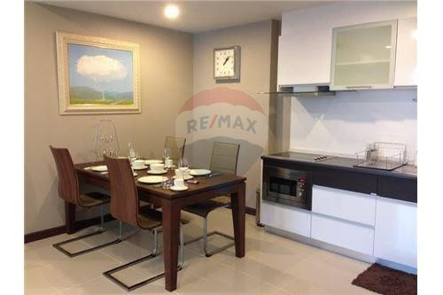 RE/MAX Executive Homes Agency's For Rent Supalai Premier Asoke 2bedrooms 3