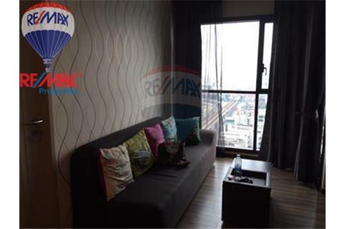 RE/MAX Properties Agency's FOR RENT WYNE Sukhumvit 2BED 67SQM. 2