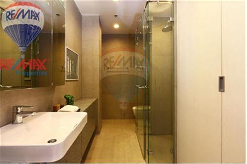 RE/MAX Properties Agency's FOR SALE Noble Ploenchit 1BED 58.2 SQM. 5