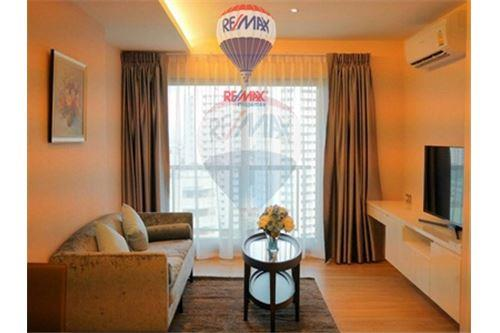 RE/MAX Properties Agency's FOR SALE  H SUKHUMVIT 43  1BED 47.25SQM 1