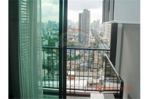 RE/MAX Properties Agency's FOR SALE  WYNE SUKHUMVIT    1BED 30SQM 2