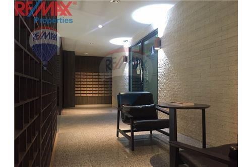RE/MAX Properties Agency's RENT 1 Bedroom 71 Sq.m at Lumpini Suite Sukhumvit 5