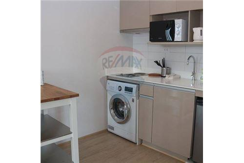 RE/MAX Properties Agency's beautiful 2bed on high floor Ideo Q Ratchathewi 2