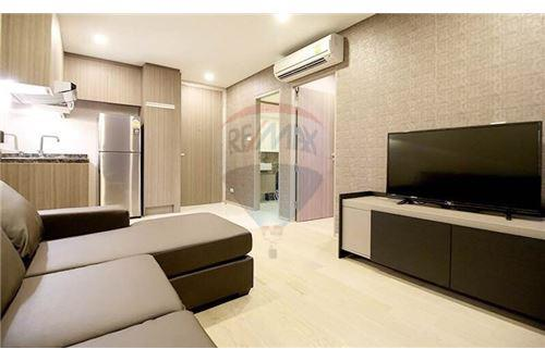 RE/MAX Properties Agency's RENT Art @ Thonglor 25 1Bedroom 1