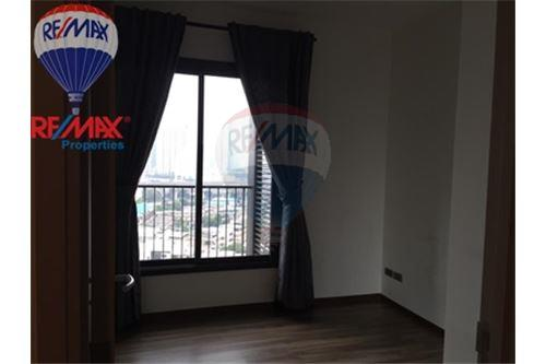RE/MAX Properties Agency's FOR RENT WYNE Sukhumvit 2BED 67SQM. 5