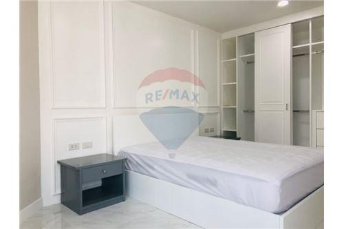 RE/MAX Executive Homes Agency's Condominium Sukhumvit soi 24 New Room !!! 8