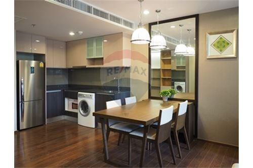 RE/MAX Properties Agency's RENT The Hudson Sathorn 2BED 88.75SQM. 9