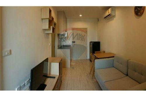 RE/MAX Properties Agency's Rent The Lumpini 24 nicely decorated 2bedroom 2