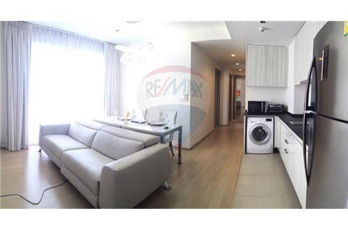 RE/MAX Executive Homes Agency's Lovely 1 Bedroom for Sale with Tenant HQ Thonglor 1