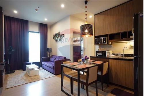 RE/MAX Executive Homes Agency's Capital Ekamai-Thong Lo sale/rent 7