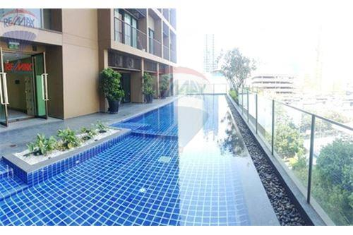 RE/MAX Properties Agency's FOR SALE  NOBLE REFINE   1BED 51.26SQM 5