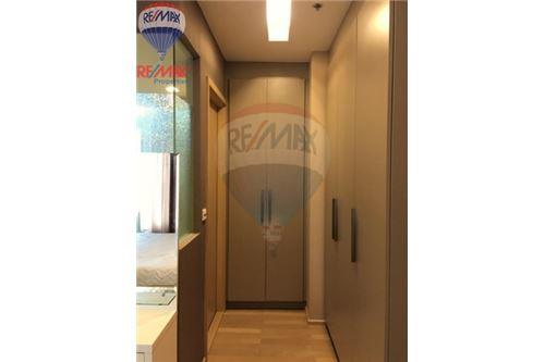 RE/MAX Properties Agency's FOR RENT Siri at Sukhumvit 1BED 52SQM. 10