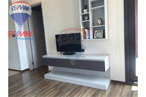 RE/MAX Properties Agency's FOR SALE WYNE Sukhumvit 1BED 35SQM 5