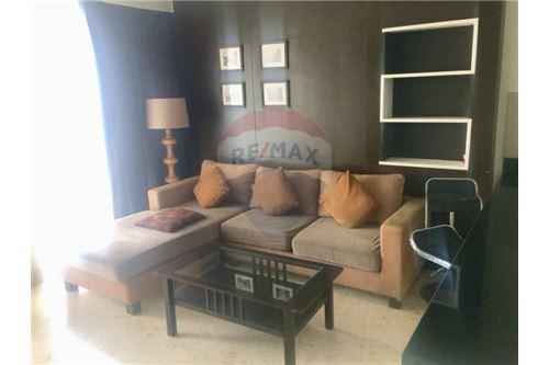 RE/MAX Executive Homes Agency's Spacious 1 Bedroom for Rent Nusasiri Condo 1