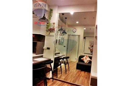 RE/MAX Properties Agency's FOR RENT  WYNE SUKHUMVIT    1BED 30SQM 9
