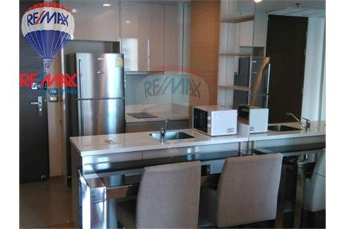 RE/MAX Properties Agency's RENT 1 Bedroom 45 Sq.m at The Address Asoke 7