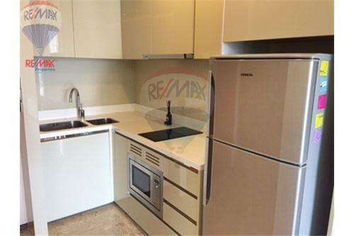 RE/MAX Properties Agency's FOR SALE  THE ADDRESS SUKHUMVIT 28  2BED 70SQM 9
